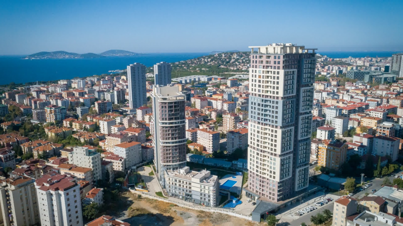 apartment for sale in istanbul