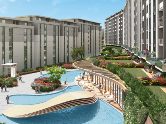 Eyup Sultan Apartments for sale