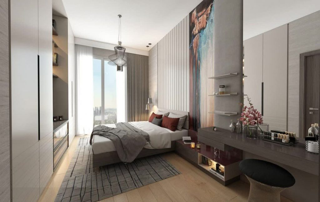 Affordable Apartments in a prime location of Esenyurt